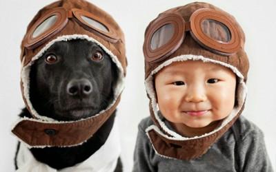 ¿Son los perros los que se parecen a sus dueños o es al revés?