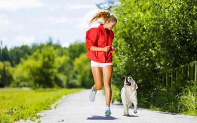 Guía de consejos para salir a correr con tu perro